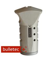 """Дульный тормоз-компенсатор Bulletec АР-7058 для калибров 6,5×39 мм Grendel/6,8 × 43 мм Remington SPC (5/8"""" - 24 UNEF)"""